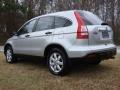 2009 Alabaster Silver Metallic Honda CR-V EX  photo #4