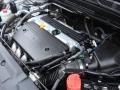 2009 Alabaster Silver Metallic Honda CR-V EX  photo #25