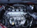 2.0 Liter Turbocharged DOHC 16-Valve VVT 4 Cylinder 2010 Chevrolet Cobalt SS Coupe Engine