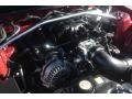 2006 Redfire Metallic Ford Mustang V6 Deluxe Coupe  photo #18