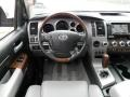Graphite Gray Dashboard Photo for 2011 Toyota Tundra #57817736
