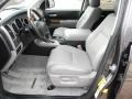 Graphite Gray Interior Photo for 2011 Toyota Tundra #57817759