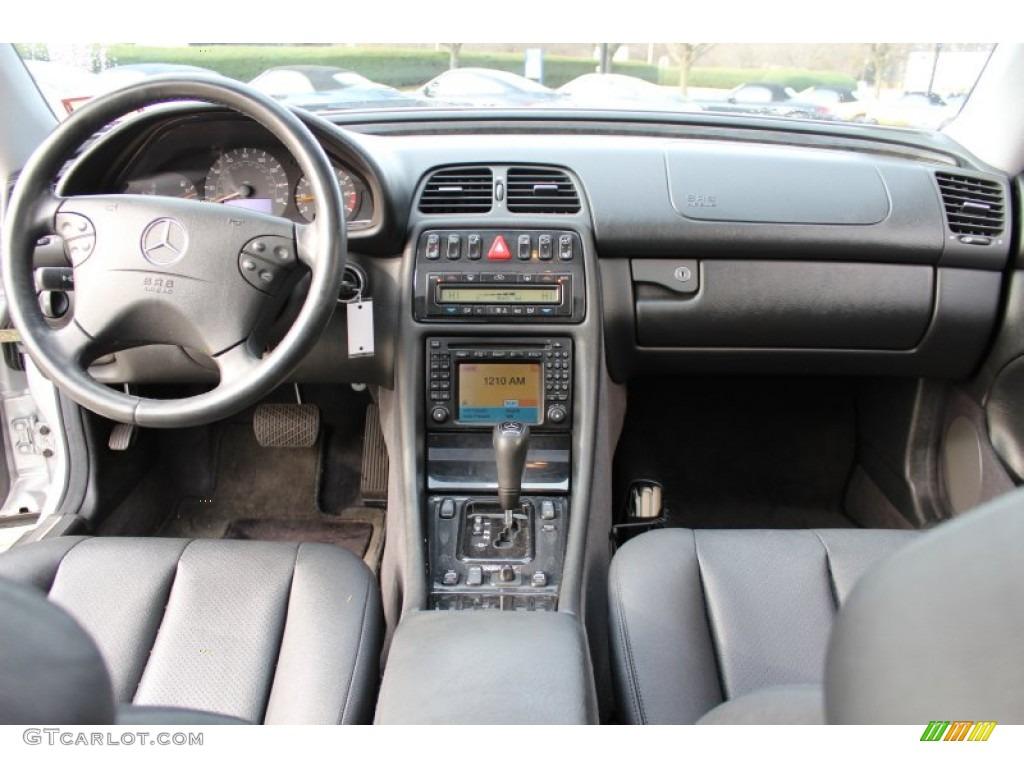 2000 mercedes benz clk 430 coupe dashboard photos for Mercedes benz dashboard