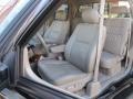 Taupe Interior Photo for 2005 Toyota Tundra #57824168