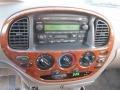Taupe Controls Photo for 2005 Toyota Tundra #57824210
