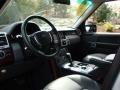 2007 Zermatt Silver Metallic Land Rover Range Rover HSE  photo #13