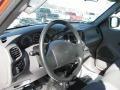 Bright Red - F150 XL Regular Cab Flare-Side Sport 4x4 Photo No. 9