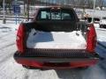 Bright Red - F150 XL Regular Cab Flare-Side Sport 4x4 Photo No. 12