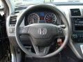 Black Steering Wheel Photo for 2011 Honda CR-V #57830966