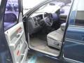 2006 Patriot Blue Pearl Dodge Ram 1500 SLT Quad Cab  photo #18