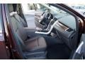 Sienna 2012 Ford Edge Interiors