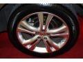 2011 Platinum Graphite Nissan Murano LE  photo #8