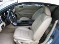 2006 Windveil Blue Metallic Ford Mustang V6 Premium Convertible  photo #9