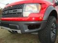 Race Red - F150 SVT Raptor SuperCrew 4x4 Photo No. 13