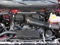 2012 F150 SVT Raptor SuperCrew 4x4 6.2 Liter SOHC 16-Valve VCT V8 Engine
