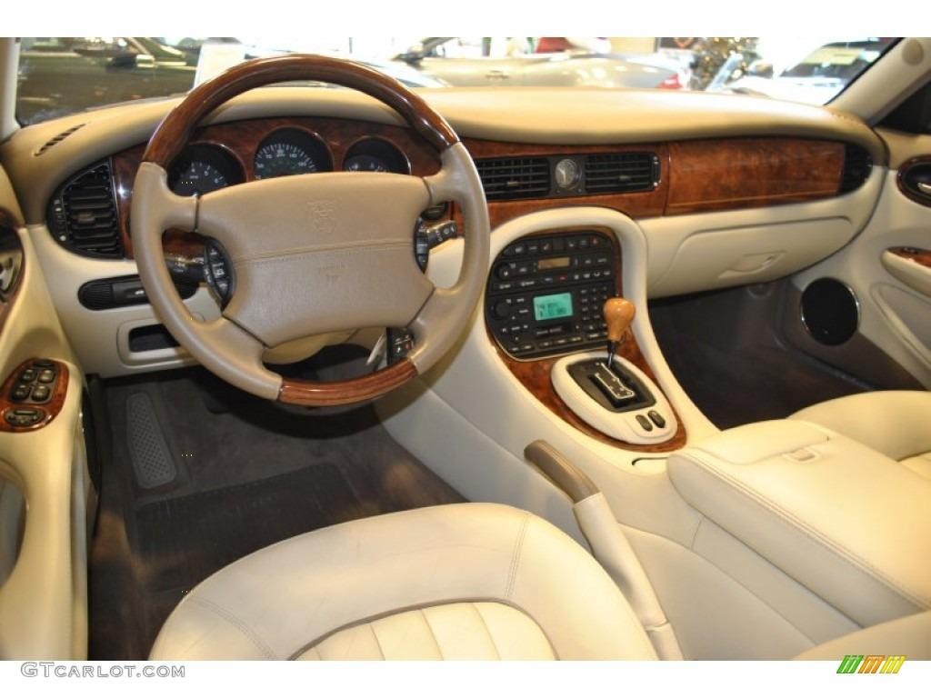 2003 Jaguar Xj Xj8 Interior Photo 57856886 Gtcarlot Com