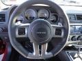 Dark Slate Gray Steering Wheel Photo for 2012 Dodge Challenger #57857084