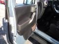 2012 Winter Chill Pearl Jeep Wrangler Sahara Arctic Edition 4x4  photo #7