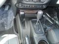 Black Transmission Photo for 2012 Jeep Wrangler #57863141