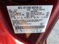 2012 Autumn Red Metallic Ford F250 Super Duty XLT SuperCab 4x4  photo #17