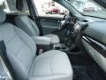 2011 Bright Silver Kia Sorento LX V6 AWD  photo #16