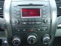 2011 Bright Silver Kia Sorento LX V6 AWD  photo #28