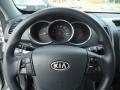 2011 Bright Silver Kia Sorento LX V6 AWD  photo #29