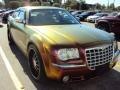 Custom Chameleon 2005 Chrysler 300 Gallery