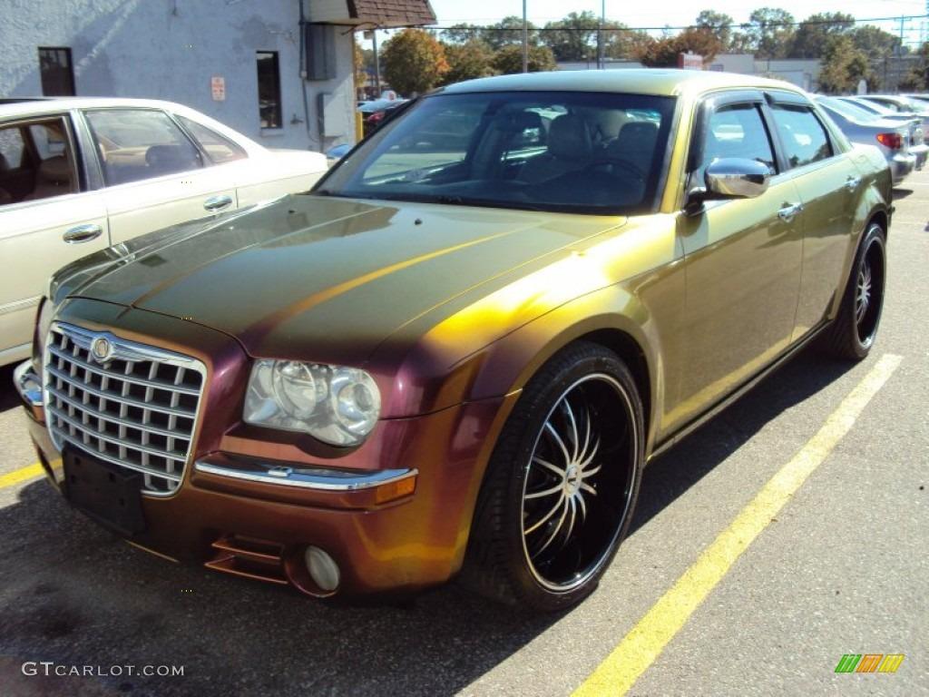 2005 Custom Chameleon Chrysler 300 C Hemi 57875575 Photo