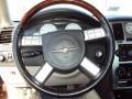 Deep Jade/Light Graystone Steering Wheel Photo for 2005 Chrysler 300 #57881674