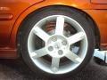 2006 Nissan Sentra SE-R Spec V Wheel and Tire Photo