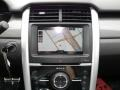 Navigation of 2011 Edge Sport AWD