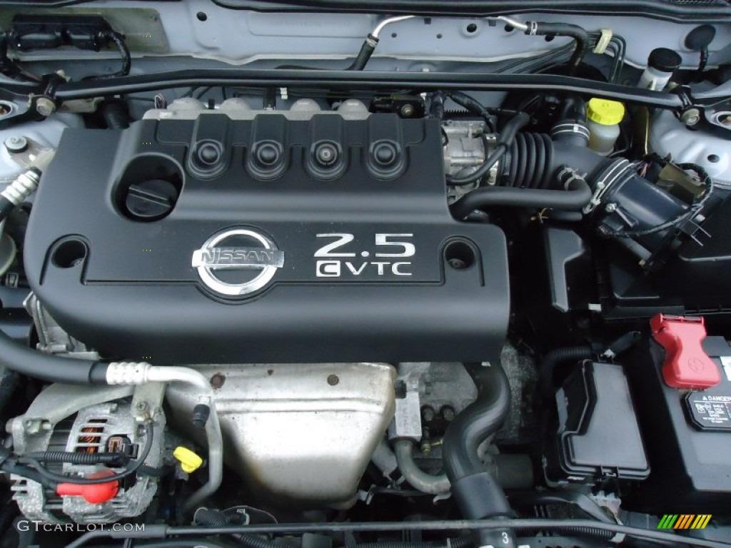 2004 Nissan Sentra Se R Spec V 2 5 Liter Dohc 16 Valve 4 Cylinder Engine Photo 57889060 Gtcarlot Com