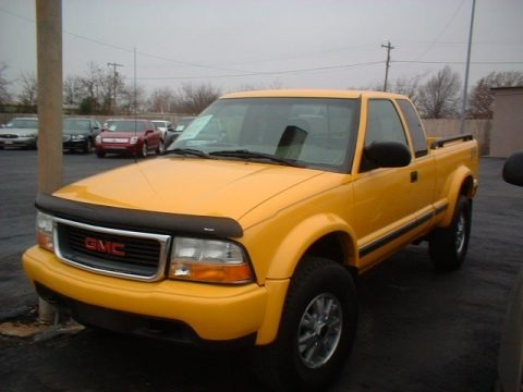 2003 gmc sonoma sls zr5 extended cab 4x4 data info and specs. Black Bedroom Furniture Sets. Home Design Ideas