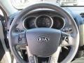 2011 Bright Silver Kia Sorento LX AWD  photo #13