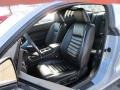 Dark Charcoal Interior Photo for 2006 Ford Mustang #57900066