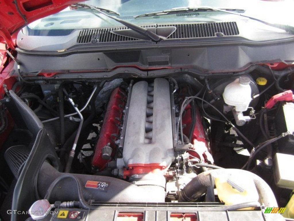 2005 dodge ram 1500 srt 10 regular cab 8 3 liter srt ohv 20 valve v10 engine photo 57911836. Black Bedroom Furniture Sets. Home Design Ideas