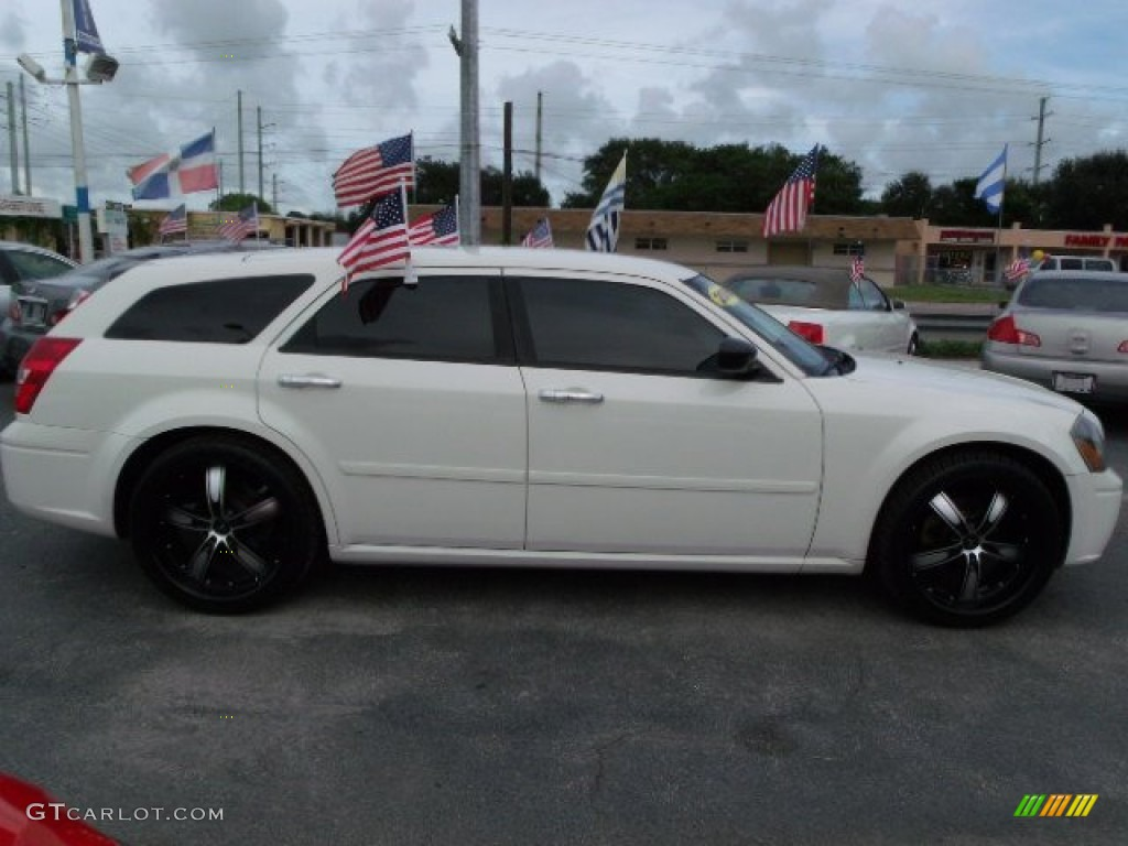2006 dodge magnum se custom wheels photo 57917117