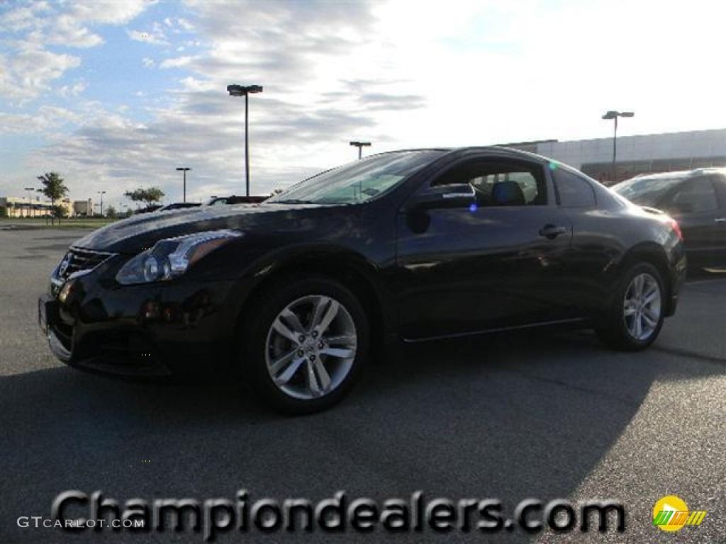 2011 nissan altima coup 25 related infomationspecifications 2011 nissan altima 25 s coupe crimson black color charcoal vanachro Gallery