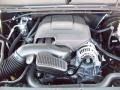2011 Imperial Blue Metallic Chevrolet Silverado 1500 LT Crew Cab 4x4  photo #16