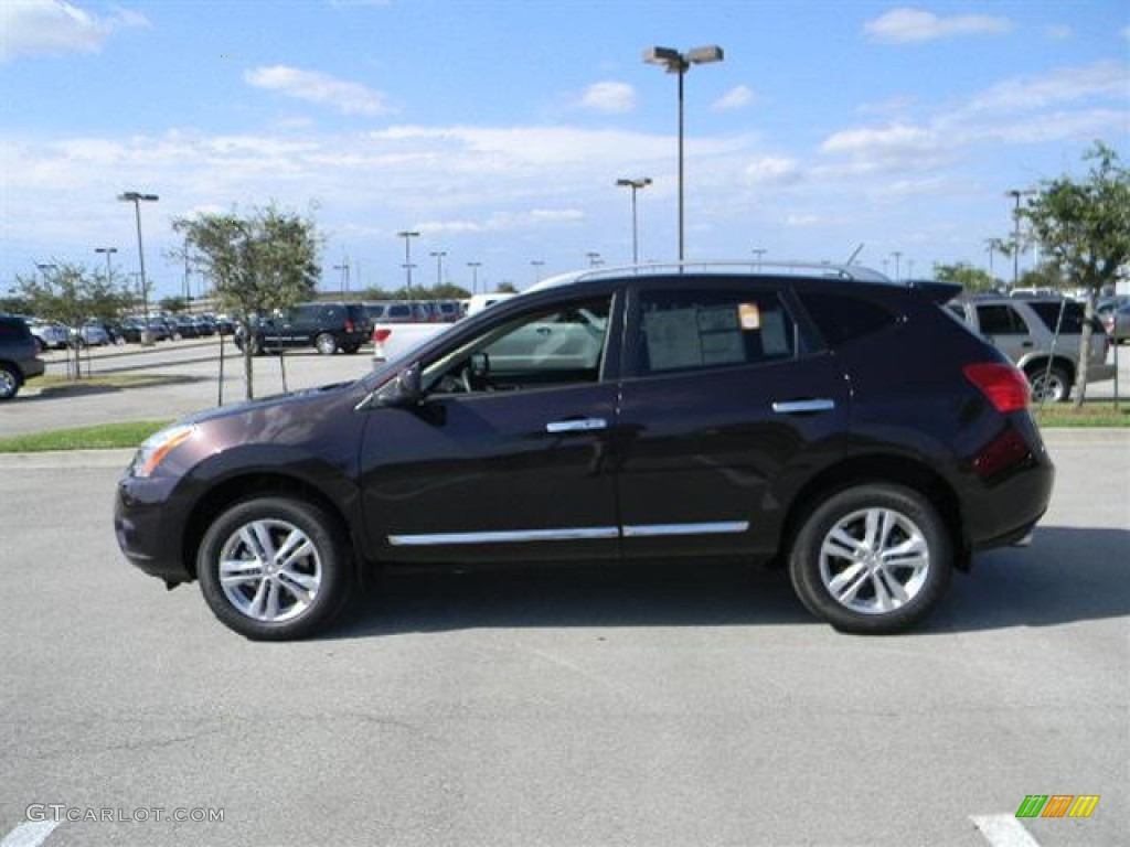2012 black amethyst nissan rogue sv 57873409 photo 6 gtcarlot 2012 rogue sv black amethyst black photo 6 vanachro Image collections
