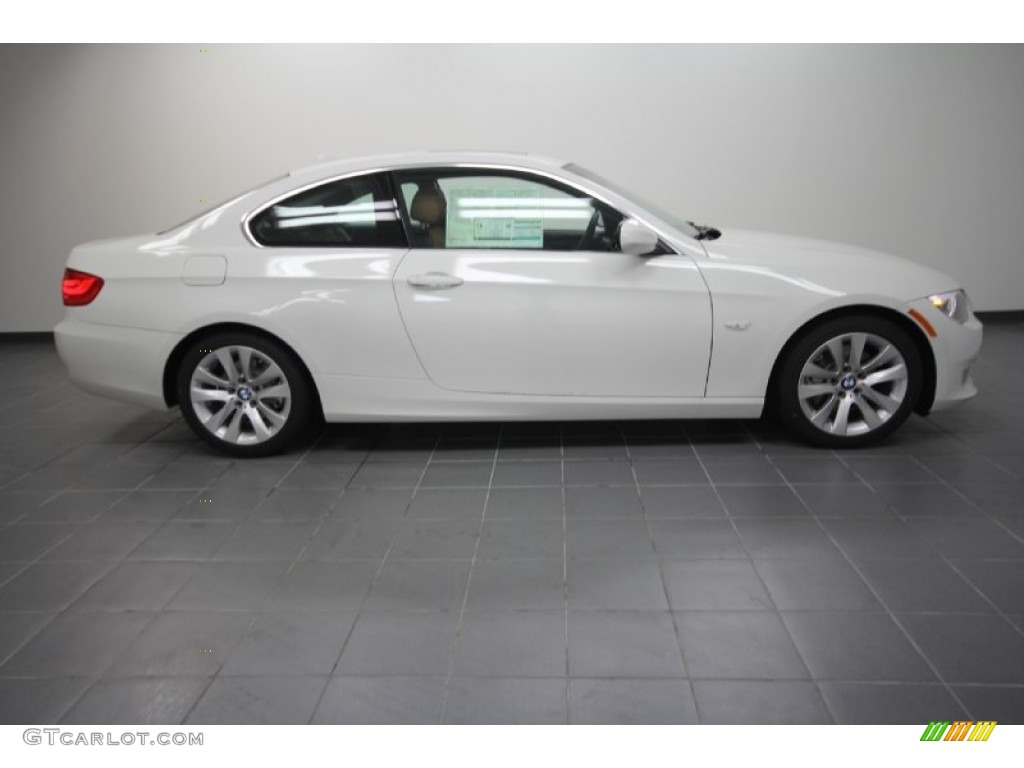 alpine white 2012 bmw 3 series 328i coupe exterior photo 57938667. Black Bedroom Furniture Sets. Home Design Ideas