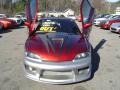 1999 Cayenne Red Metallic Chevrolet Cavalier Z24 Coupe  photo #2
