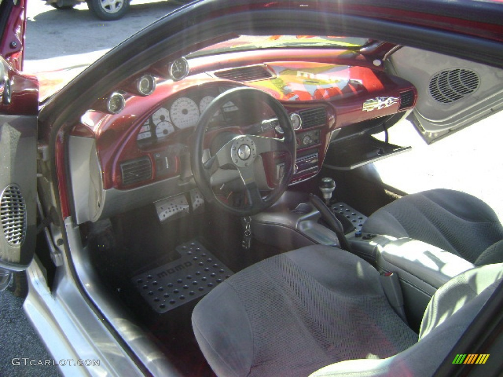 Chevy Cavalier 2005 Interior