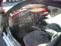 1999 Cayenne Red Metallic Chevrolet Cavalier Z24 Coupe  photo #4