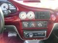 1999 Cayenne Red Metallic Chevrolet Cavalier Z24 Coupe  photo #6