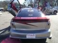 1999 Cayenne Red Metallic Chevrolet Cavalier Z24 Coupe  photo #9