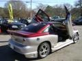 1999 Cayenne Red Metallic Chevrolet Cavalier Z24 Coupe  photo #10