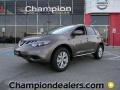 2011 Tinted Bronze Nissan Murano S  photo #1