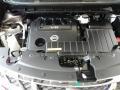 2011 Platinum Graphite Nissan Murano CrossCabriolet AWD  photo #6